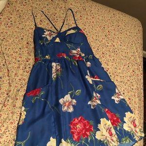 🌺Beautiful summer dress 🌺